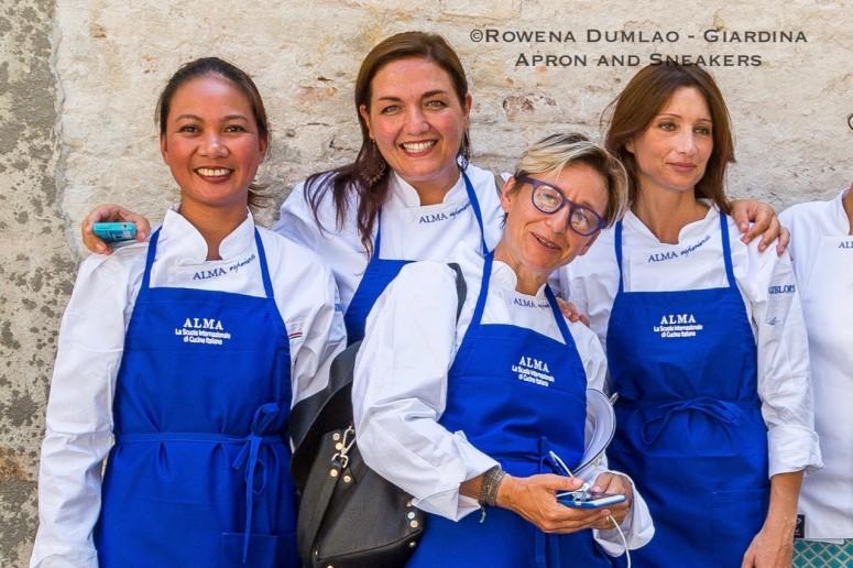 ALMA Culinary School