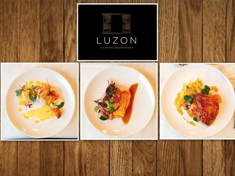 LuzonFood