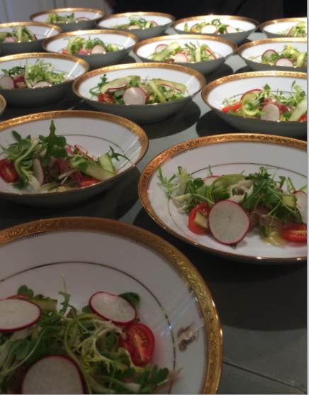 Tinapa Salad