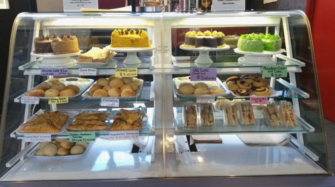 FoodHaven-Bakery