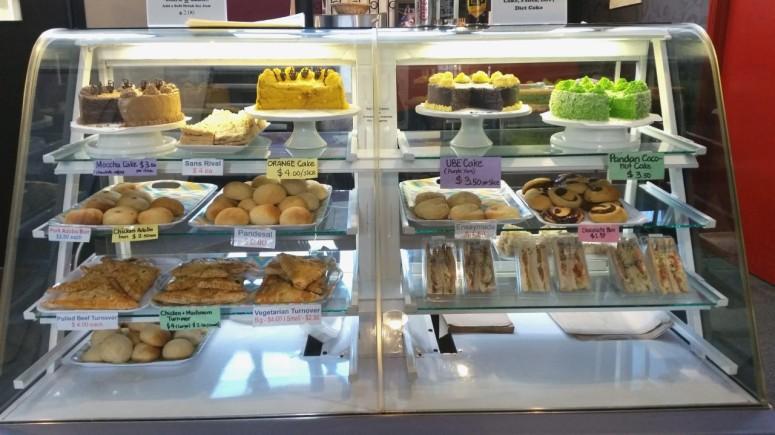 FoodHaven-Bakery