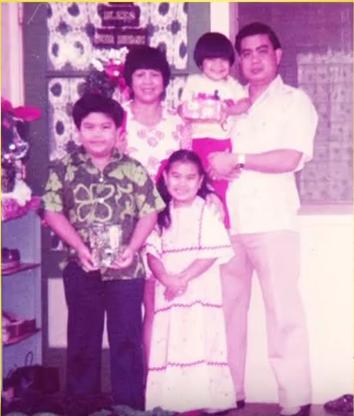 rod-family