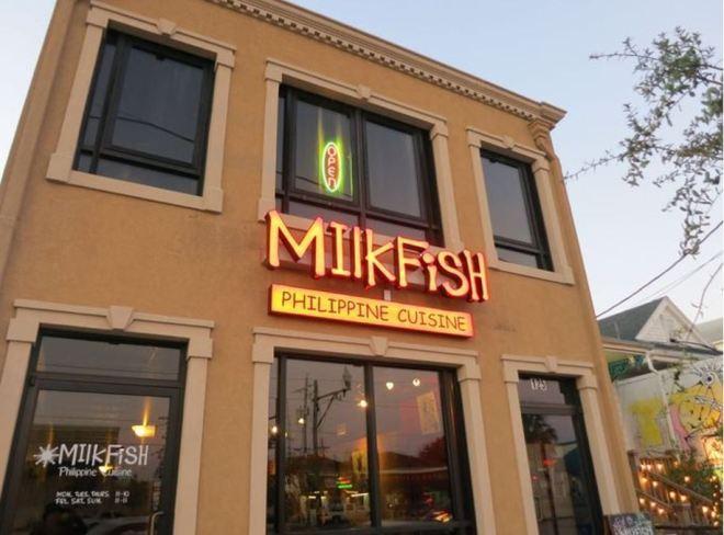 MilkFish-Resto